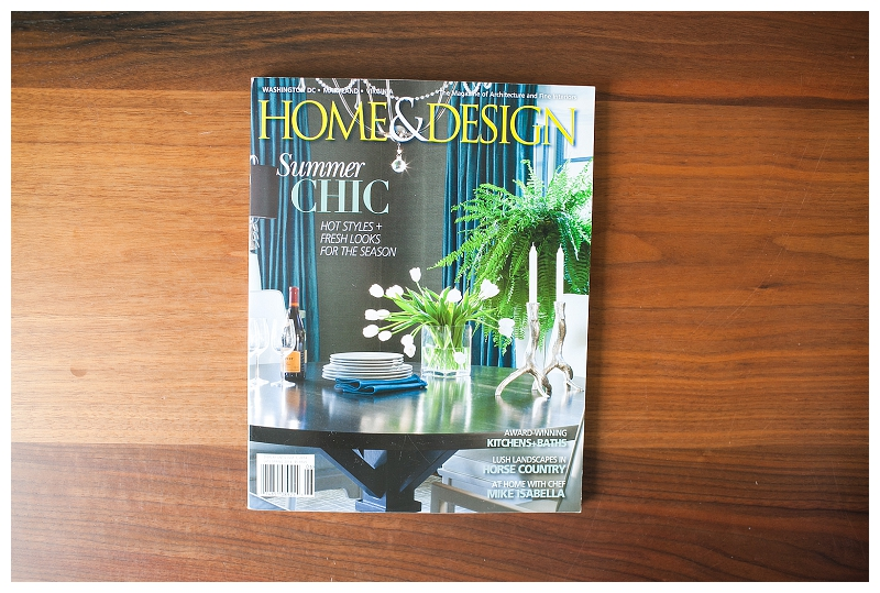 Published HOME&DESIGN_219